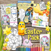 easter activities for teachers