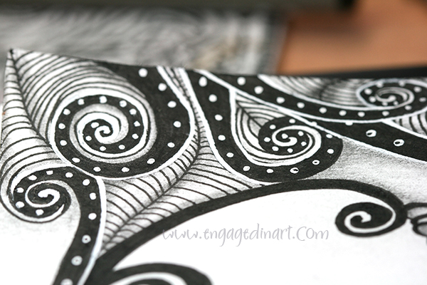 zentangles for beginners