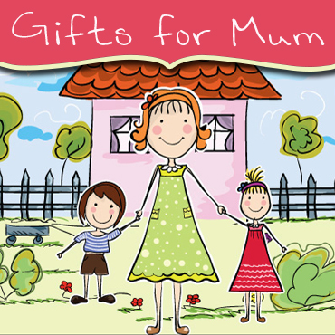 Gifts for Mum