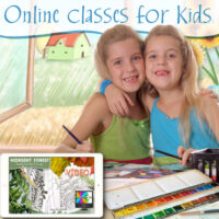 Online Classes for Kids Square Pic
