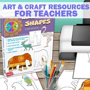art ideas for teachers